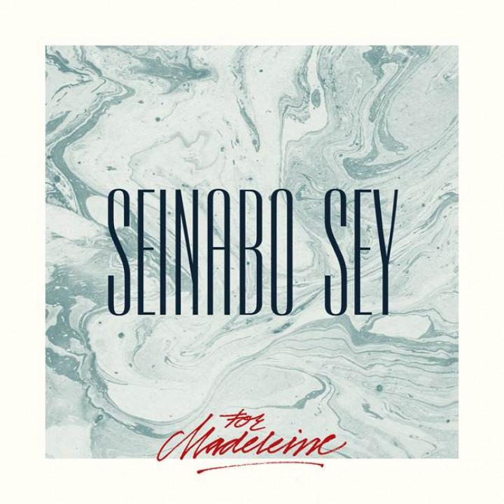 Seinabo Sey For Madeleine