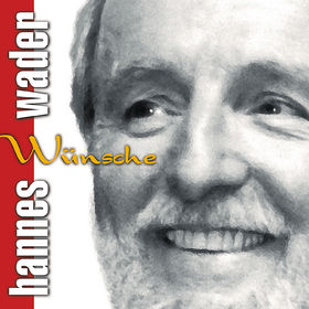 Hannes Wader, Wünsche, 00602537482948