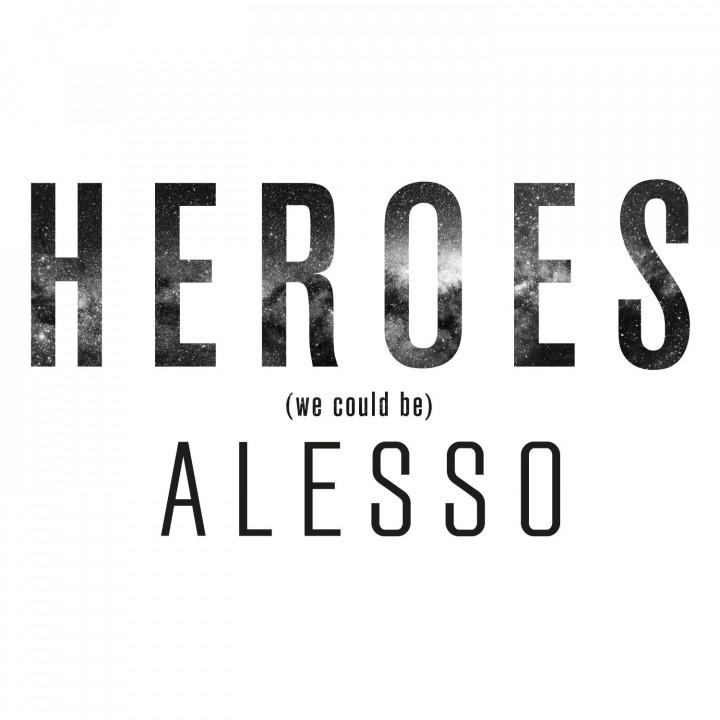 Alesso heros