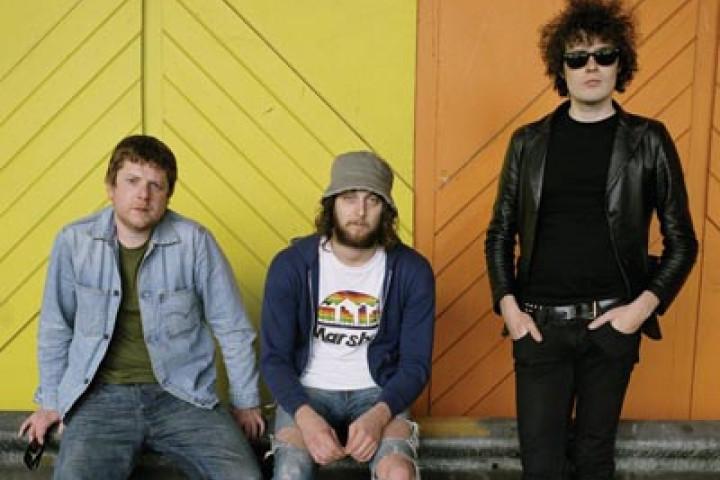 fratellis 2007