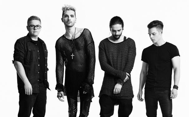 Tokio Hotel, Seid dabei und erlebt Tokio Hotel auf ihrer Pressekonferenz zum neuen Album