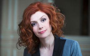 Patricia Petibon, La belle excentrique