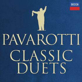Luciano Pavarotti, Classic Duets, 00028947878230
