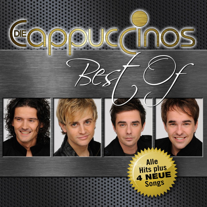 cappuccinos best of