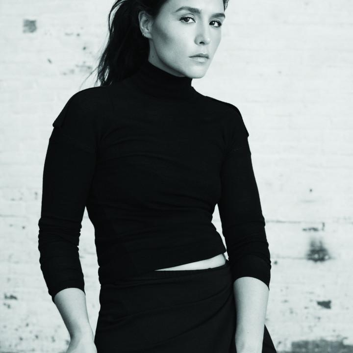 Jessie Ware 2014
