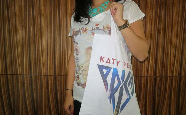 Katy Perry, Hier mitmachen: Gewinnt ein Katy Perry Happy Birthday Fanpaket