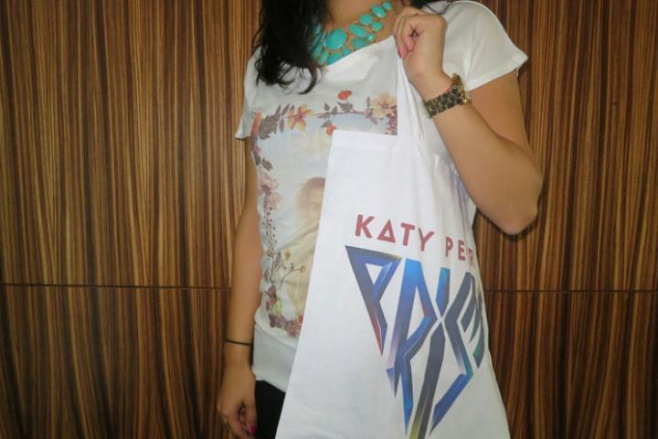 Katy Perry Gewinnspiel