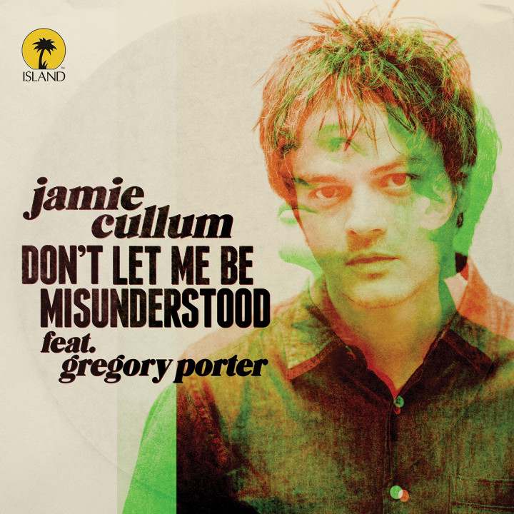 Jamie Cullum Don't Let me be misunderstood