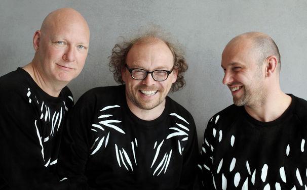 Bugge Wesseltoft, Wesseltoft/Schwarz/Berglund - Ambient-Jazz-Vögel_1