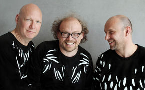 Bugge Wesseltoft, Wesseltoft/Schwarz/Berglund live in Berlin und mit neuem Video