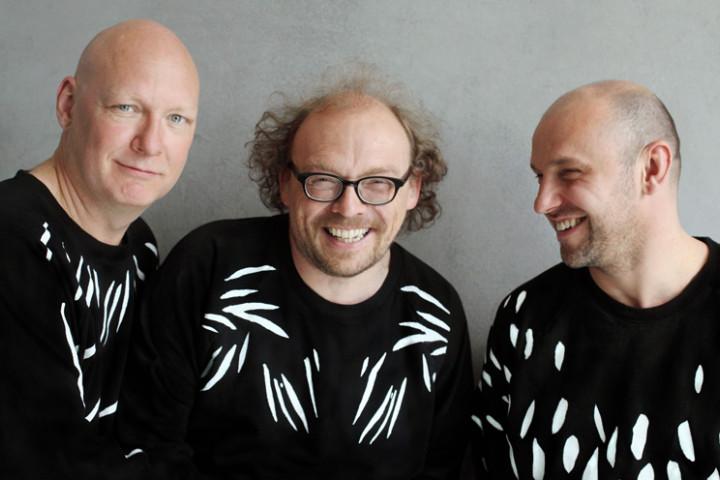 Dan Berglund, Bugge Wesseltoft und Henrik Schwarz, Trialogue