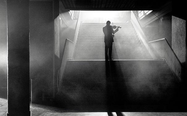 Daniel Hope, Klassik Remixe: Lest hier alles über das neue Stück Berlin by Overnight