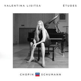 Valentina Lisitsa, Études, 00028947876977