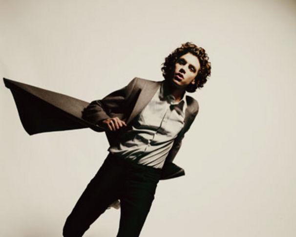 Mika, Neue EP von Mika