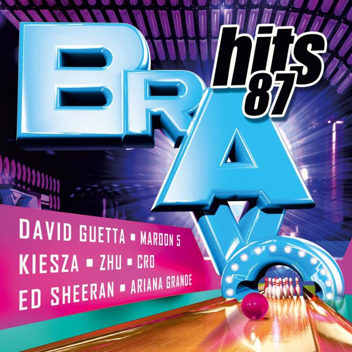 Bravo Hits 87