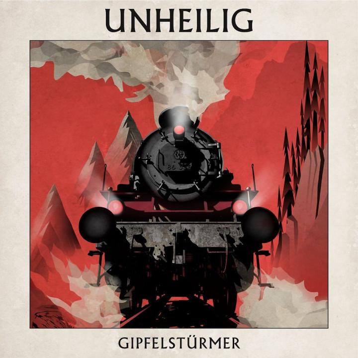 Gipfelstürmer (Ltd. Deluxe Edt.)