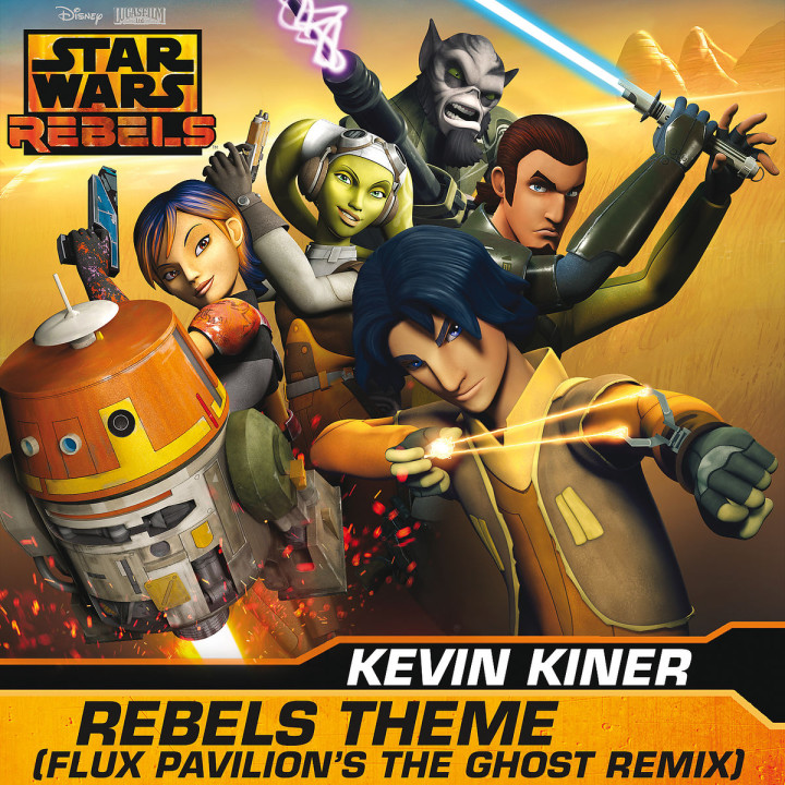 Rebels Theme