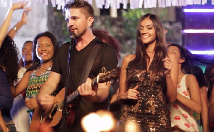 Loco De Amor (Webisode 1)