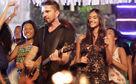 Juanes, Loco De Amor (Webisode 1)