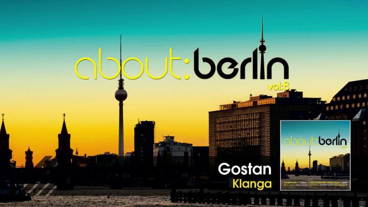 about: berlin vol. 8 - Trailer