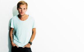 Avicii, Auf Spotify gibt's jeden Tag einen neuen Vorabtrack aus Aviciis Album Stories