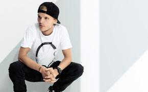 Avicii, Countdown für Avicii und letzte Chance für alle Vorbesteller des neuen Albums Stories