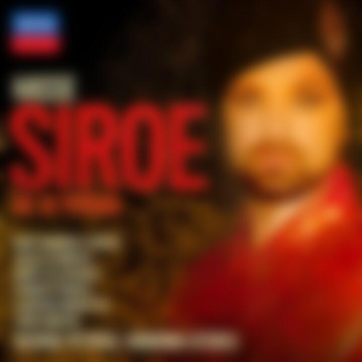 Hasse - Siroe