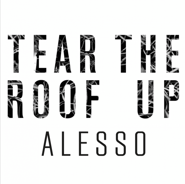 Alleso Tear The Roof Up Cover neu