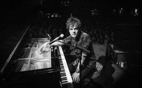 Jamie Cullum, 7. und 8. Oktober 2014: Gewinnt hier Tickets für die Jamie Cullum Konzerte in Berlin
