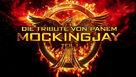 Die Tribute von Panem, Die Tribute von Panem - Mockingjay Teil 1 (Trailer 1)