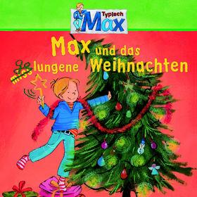Max, 14: Max und das gelungene Weihnachten, 00602537853410