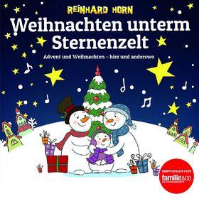 Reinhard Horn, Weihnachten unterm Sternenzelt, 00602537918140