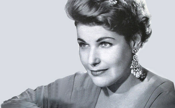 Decca's Most Wanted Recitals!, Hilde Güden singt Musical-Songs