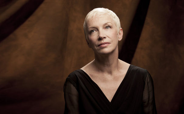 Annie Lennox, Im Interview-Video spricht Annie Lennox über ihr kommendes Album