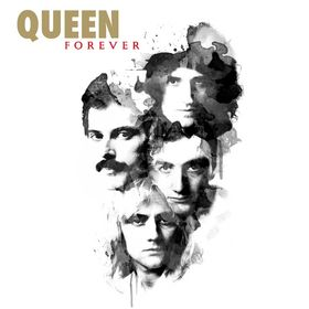 Queen, Queen Forever, 00602547040831