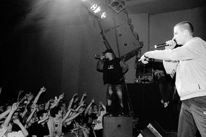 K.I.Z. - Live in Berlin