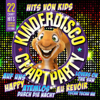 Diverse, Kinder Disco Chartparty, 04260167470924