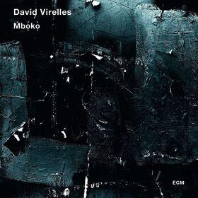 David Virelles, Mbókò, 00602537829668
