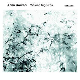 Anna Gourari, Visions fugitives, 00028948111572