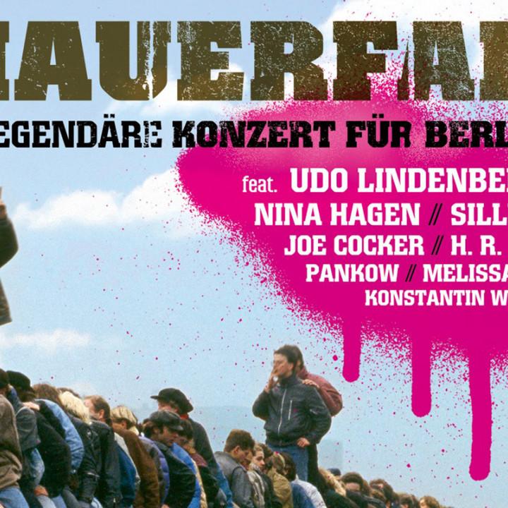 Konzert für Berlin '89