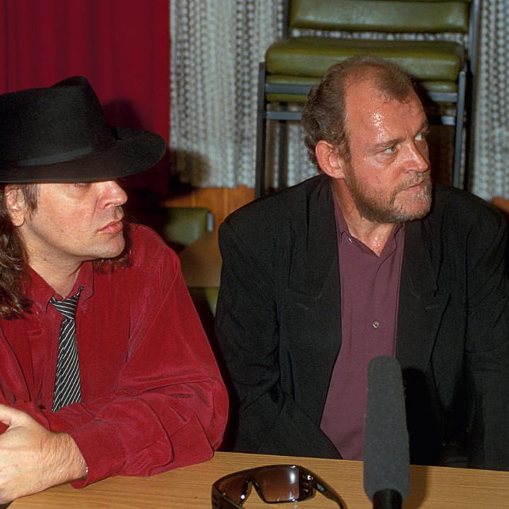 Konzert für Berlin—Udo Lindenberg & Joe Cocker