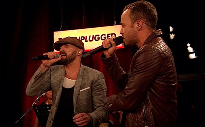 Big City Life (MTV Unplugged)