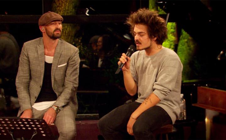 Homesick (MTV Unplugged)