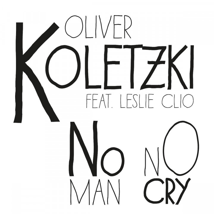 No Man No Cry
