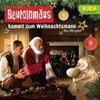 Beutolomäus, Beutolomäus kommt zum Weihnachtsmann, 00602537918195