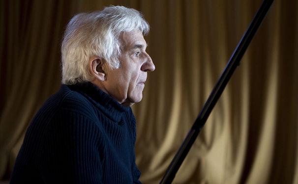 Vladimir Ashkenazy, Vladimir Ashkenazy spielt Bach