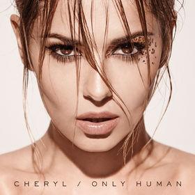 Cheryl, Only Human, 00602547015792