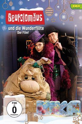 Beutolomäus, Beutolomäus und die Wunderflöte, 00602537918232