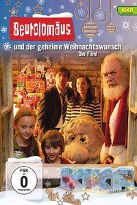 Beutolomäus, Beutolomäus und der geheime Weihnachtswunsch, 00602537918225
