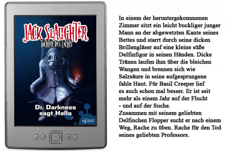 Jack Slaughter E-Book
